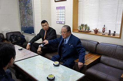 小川道場活動報告